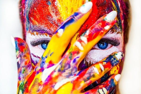 Hair and Makeup Artist München