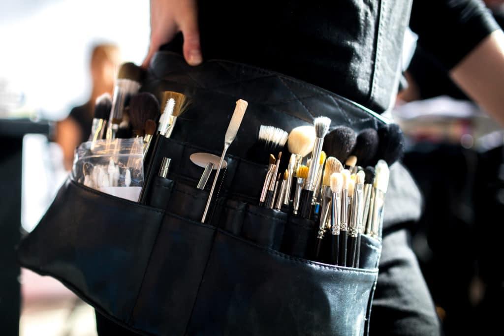 Make-up Artist Workshop