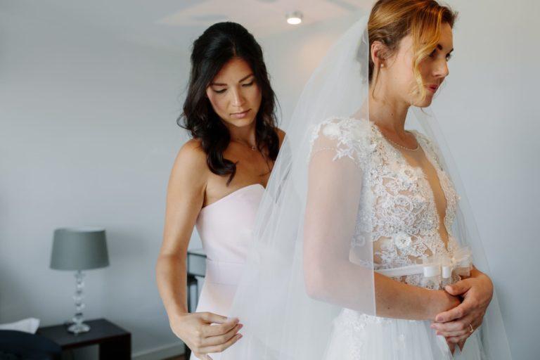 Wedding by Alessa Ziegler
